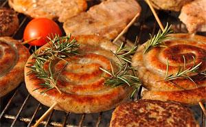 Рецепт домашней колбасы свинина и говядина копчение